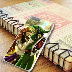 Art Of Zelda Zelda Legend Of Zelda The Majora Zelda Kissing iPhone 6 Plus|iPhone 6S Plus Case