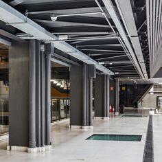 Galeria de Ginásio de Esportes do Colégio São Luís / Urdi Arquitetura - 31