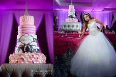 Images that leave you speechless - South Florida Quinceanera by Domino Arts