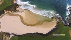 Playa de Serantes (Tapia de Casariego)
