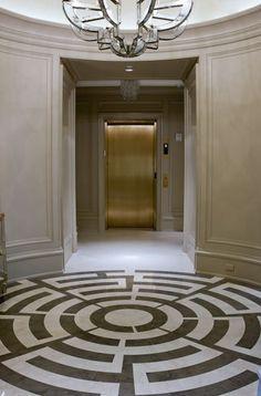 Flooring 64 Trendy flooring pattern design lobby A Health Care Article Provides Im Floor Design, Tile Design, House Design, Pattern Design, Floor Patterns, Tile Patterns, Classic Interior, Luxury Interior, Contemporary Interior