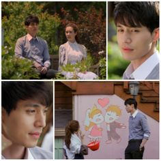 One Day of Love - Hotel King