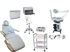 Diamond Package Spa Equipment Package