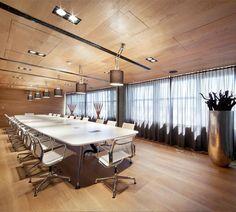 KKCG building in Vinohradská | RAW – an international investment group