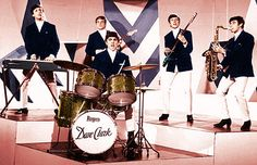 The Dave Clark 5 came on strong as part of the British Invasion. They were pioneers, like The Beatles, exploring recording techniques. Glad All Over. Because. Bits & Pieces. Do You Love Me.