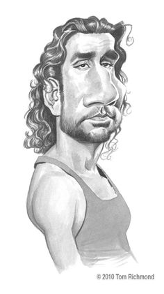Sayid from LOST
