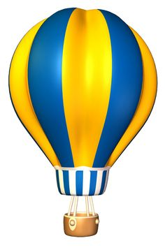 """Photo from album """"Hot Air Balloons"""" on – Baby Shower Party"""
