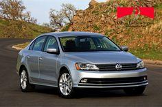 #arrendamientodeautos ARRENDAMIENTO VEHÍCULAR DALTON. El Volkswagen Jetta GLI 2016, tiene un nuevo diseño de la fascia con faros de niebla con diseño de tres barras blancas. Cuenta con una nueva parrilla de acabado negro laqueado y mantiene los detalles en rojo. En Dalton estamos a tus órdenes. (55) 22507166. arturo.mejia@dalton.com.mx