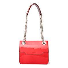 Thomas as Shoulder Bag #bag #metallic #josephandstacey #trend #fashion
