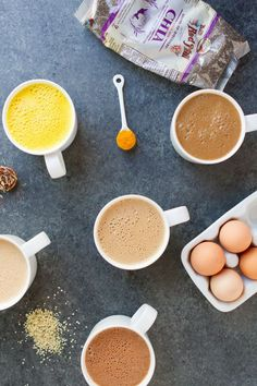 5 Caffeine-free Rocket Fuel Latte Recipes Turn your keto butter coffee into a caffeine-free masterpi Rocket Fuel Latte, Coconut Oil Weight Loss, Food Nutrition Facts, Green Coffee Extract, Chocolate Fat Bombs, Chocolate Fudge, Chocolate Cheesecake, Chocolate Recipes, Coffee Benefits