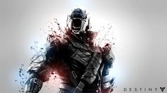 70 Awesome Destiny Wallpapers | Playstation 4