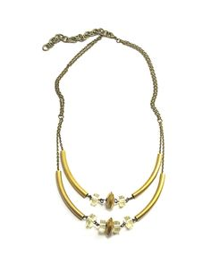The Unison Necklace by JewelMint.com, $154.00