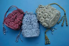 Crochet Batwa Patterns : batwas more crochet bags bags purses crochet batwa crochet inspiration ...
