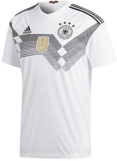 ff6fddc4d61 adidas Germany National Team Home Stadium Jersey