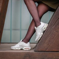 Sneakers femme - Nike Air Max Tuned 1 (©footlockereu)