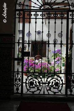 Córdoba Montoro Patio
