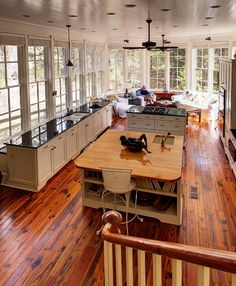 Lowcountry home designed by Historical Concepts