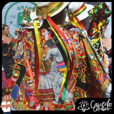 Fotografía de #carnaval para www.elcumbiodromo.com