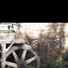 Old Mill by kelliclark