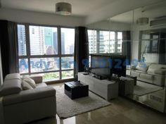 Apartment For Rent - The Clift, 21 McCallum Street, 069047 Singapore, APT, 1BR, 527sqft, #19092378