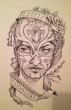 Han pasado los añosy seguimos sin tener mucha información sobre Chiara Bautista, una ilustradora originaria de Hermosillo que al parecer radica en Estados Unidos y trabaja como diseñadora editoria…