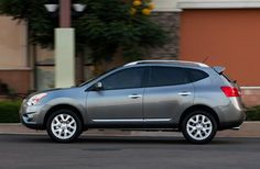 What you should know before buying used 2008-2013 Nissan Rogue