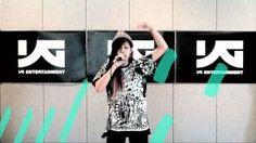 YG Trainee - 김제니 (JENNIE KIM), via YouTube.