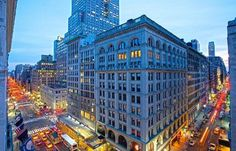 Hotel 373 Fifth Avenue