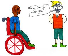 Kids' Health - Topics - Are you a bystander to bullying?