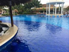 Cool off with a dip in one of Now Sapphire Riviera Cancun's pristine pools!