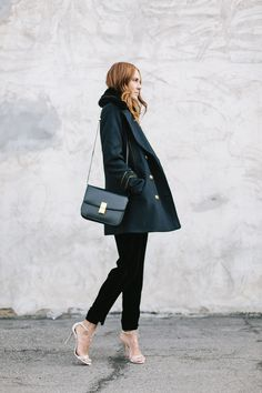 One of my fall favorite looks. For more style pictures read over at Couldihavethat.