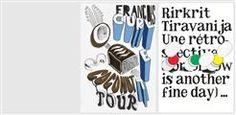 Art + Commerce - Artists - Creative Directors - M/M (Paris) - Posters: Art