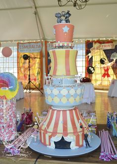 Wedding Cakes — Artisan Cake Company