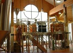 Michigan has a wealth of craft breweries that I would like to visit.