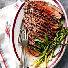 Tender grilled tri-tip steak gets a kick of heat from our chipotle ...