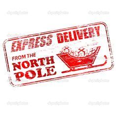 North Pole Stamp | depositphotos_14979199-North-Pole-Stamp.jpg