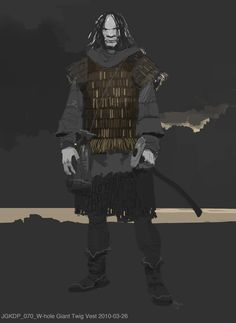 Jack The Giant Slayer on Behance
