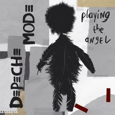 Depeche Mode: Playing the Angel (2005)