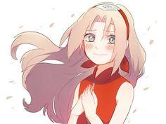 Haruno Sakura    Naruto