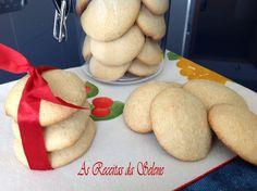 Biscoitos de Limão - Receita da Clara de Sousa | As Receitas da Selene