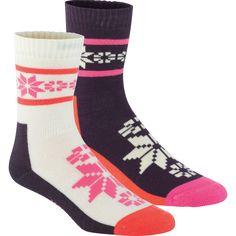 Kari Traa Woll-Socken