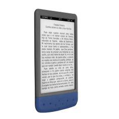 Woxter Scriba 190 Pearl, un e-Book ligero y rápido para leer en cualquier entorno