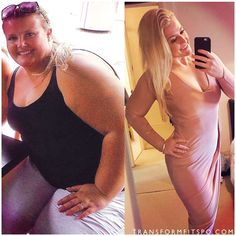 """Are you trying to make a transformation? Whats working for you? @misscarlijay_healthyliving: """"Transformation Tuesday - There is one obvious thing that has changed about me - yes my weight and overall size but the one thing that hasn't necessarily changed ..... is my positivity and outlook on life! I was always happy and outgoing even when i was 127kgs(280lbs) i loved life and always made the most of every situation letting nothing stop me. It was until i realised my health was starting to…"""