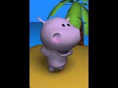 Ella Trinkell's Fail Pet Hippo!