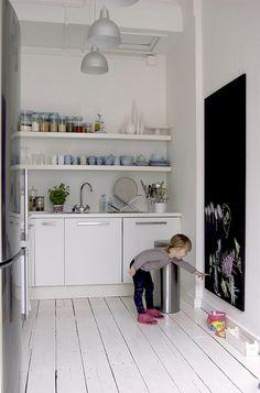 kitchen interior designs home design design Modern Kitchen Design, Interior Design Kitchen, Kitchen Decor, Nice Kitchen, Family Kitchen, Kitchen Small, Kitchen Layout, Kitchen Living, Kitchen Designs