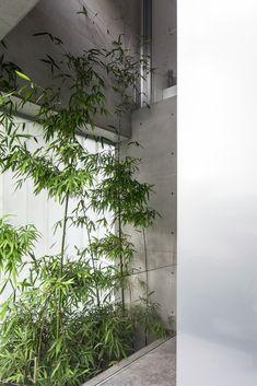 Galeria de Um Corte Concreto / Pitsou Kedem Architects - 23