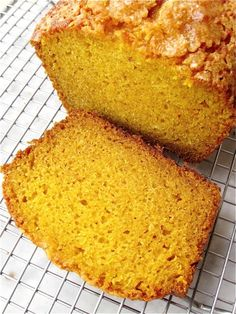 I need a good pumpkin bread recipe.
