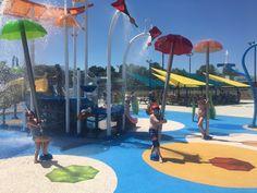Crédit photo : Véronique Désormeaux Le Zoo, Parcs, Basketball Court, Photos, Water Games, Pictures