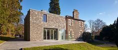 Sutherland Hussey Architects Contemporary, Mansions, House Styles, Architects, Extensions, Connection, House Ideas, Design Ideas, Inspiration