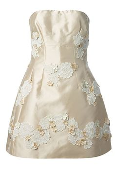 27 Second Wedding Dresses to Change Into - Page 6